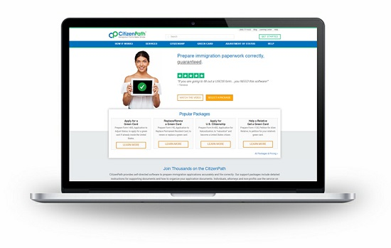 citizenpath's software can help determine eligibility for certificate of citizenship
