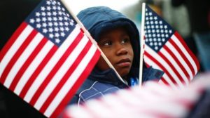 U.S. Citizen Parent and Child