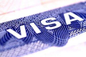 immigrant visa number