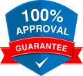 approval guarantee on i130 form