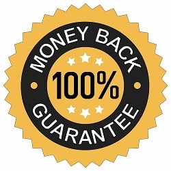 Form I-90 money back guarantee