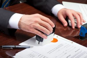sign form g-639 with notary