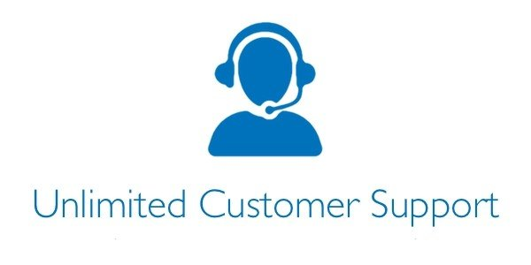 unlimited customer support form n-400