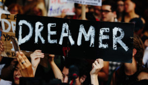dreamers for daca
