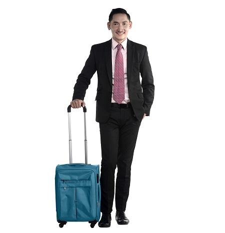 Form I-131A, Application for Travel Document (Carrier Documentation)