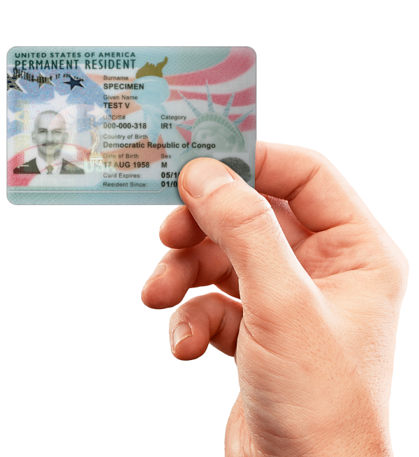obtaining a green card through adjustment of status vs consular processing