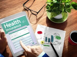 ehealth health insurance options