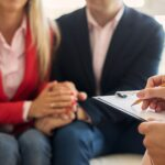 Marriage-based adjustment of status interview