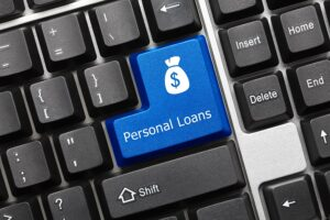 personal loan with no credit