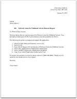 Letter To Uscis Template from citizenpath.com