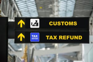 immigration taxes