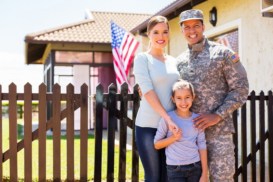 parole in place policy for military families