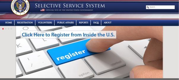 selective service for immigrants