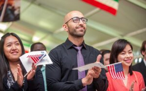 path to citizenship for immigrant