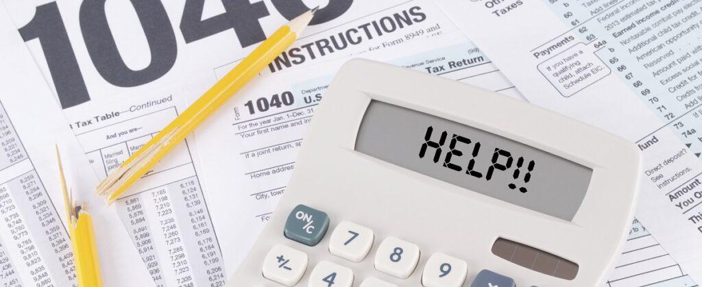 Immigrant tax help on IRS 1040