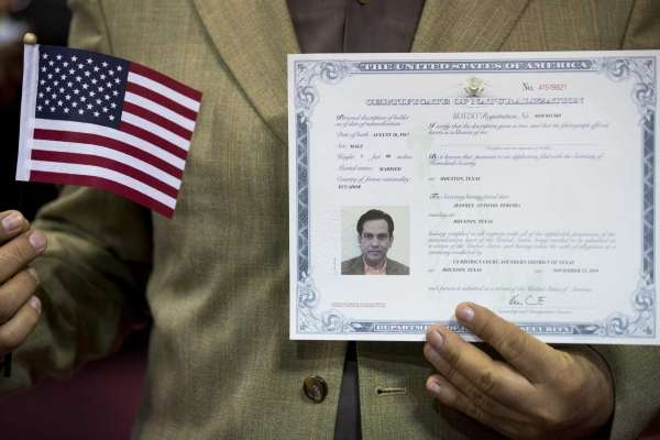 Form N-600 Processing Time - Citizenship Certificate | CitizenPath