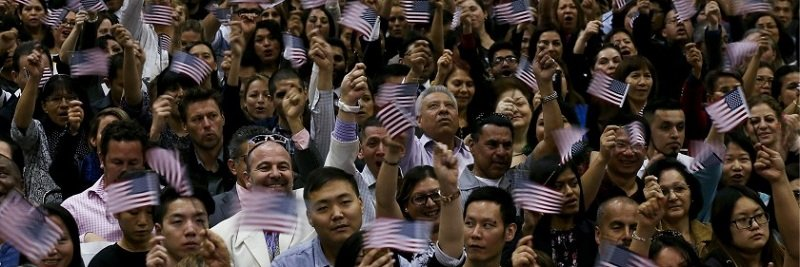 benefits of naturalization ceremony