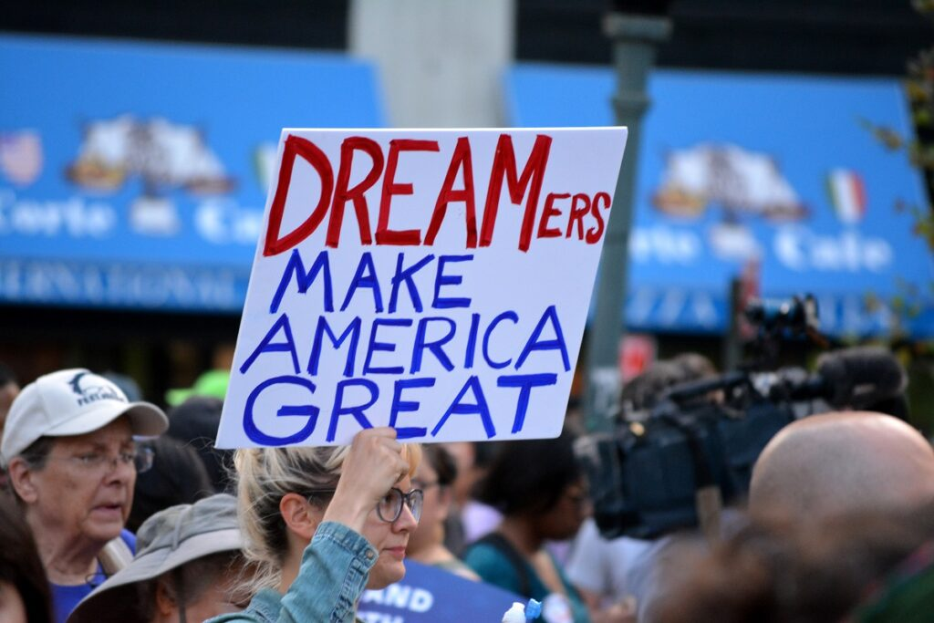 Supreme Court DACA decision is in