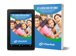 Green Card for Family ebook