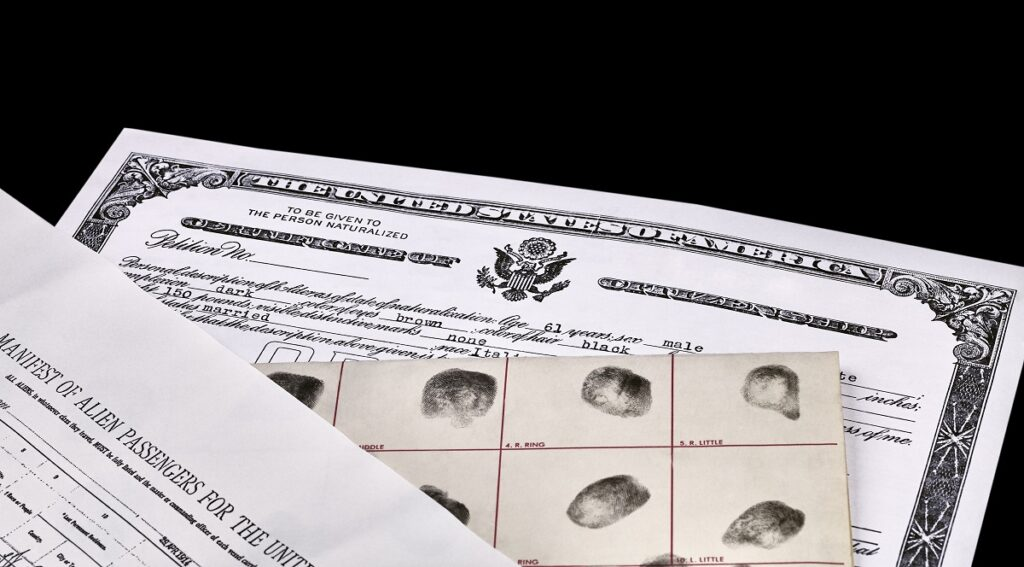 certificate of citizenship replacement process