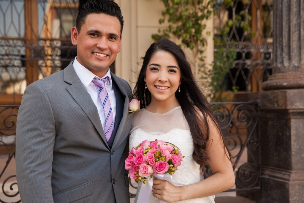 US citizen marrying an undocumented immigrant