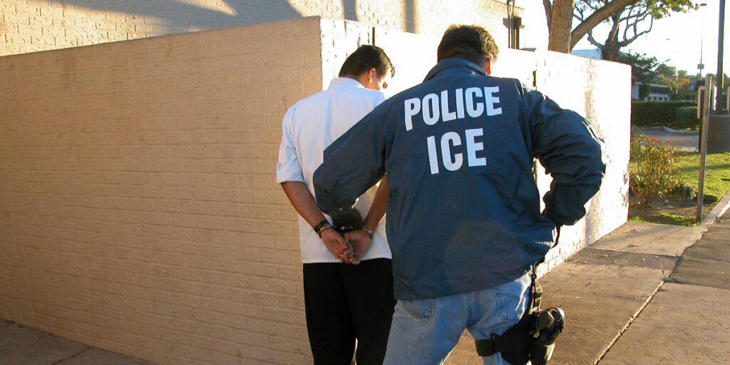 renewing a green card after an arrest for various criminal offenses