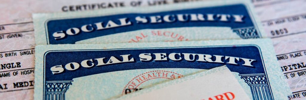 Social Security benefits for immigrants