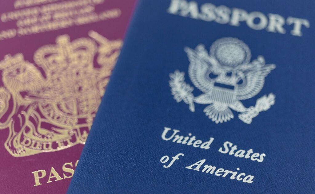 Dual Citizenship in the U.S.