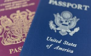 Dual Citizenship in the U.S.