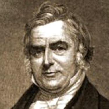 William Colgate, English American immigrant