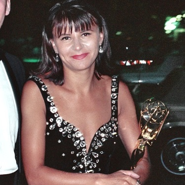 Tracey Ullman, English American immigrant one of several famous immigrant birthdays in December