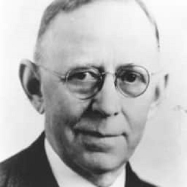John W Nordstrom, Swedish American immigrant