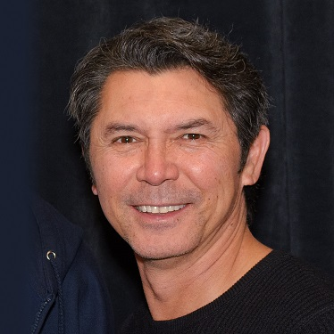 Lou Diamond Phillips, Filipino American immigrant, one of several famous immigrant birthdays in February