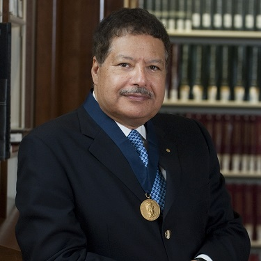 Ahmed Zewail, Egyptian American immigrant