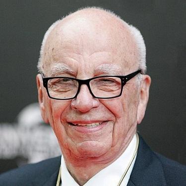 Rupert Murdoch, Australian American immigrant