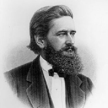 Louis Prang, Polish American immigrant