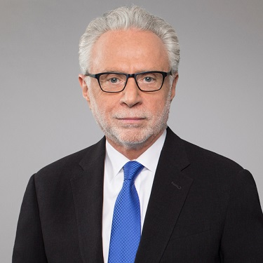 Wolf Blitzer, German American immigrant, one of many notable immigrant birthdays in March
