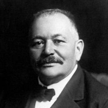 Oscar Meyer, German American immigrant