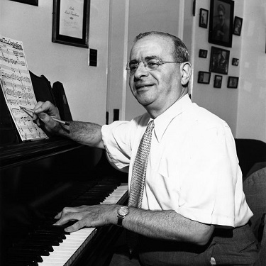 Max Steiner, Austrian American immigrant