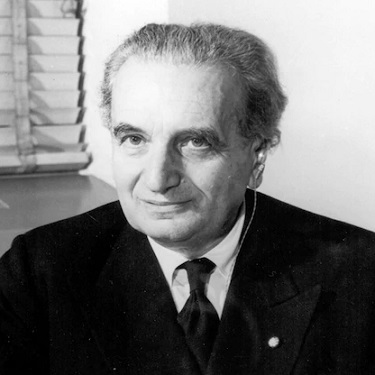 Theodore von Kármán, Hungarian American immigrant
