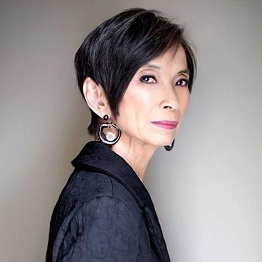 Josie Natori, Filipino American immigrant, one of many notable immigrant birthdays in May