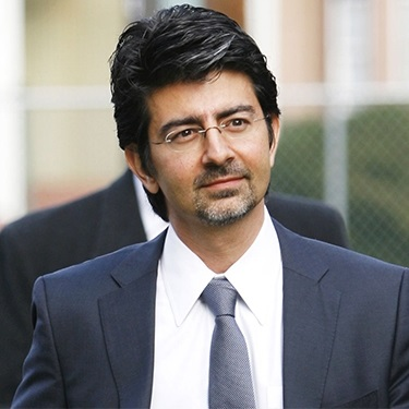Pierre Omidyar, Iranian American immigrant, one of many notable immigrant birthdays in June