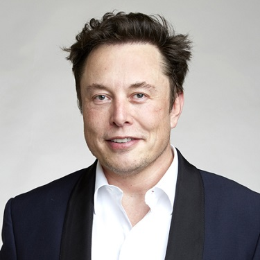 Elon Musk, Canadian American immigrant from South Africa, and one of many famous immigrant birthdays in June