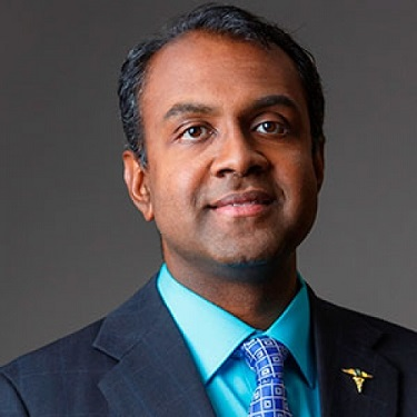 Balamurali Aambati, Indian American immigrant, one of many accomplished immigrant birthdays in July