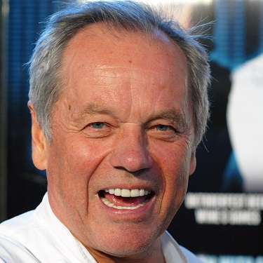 Wolfgang Puck, Austrian American immigrant