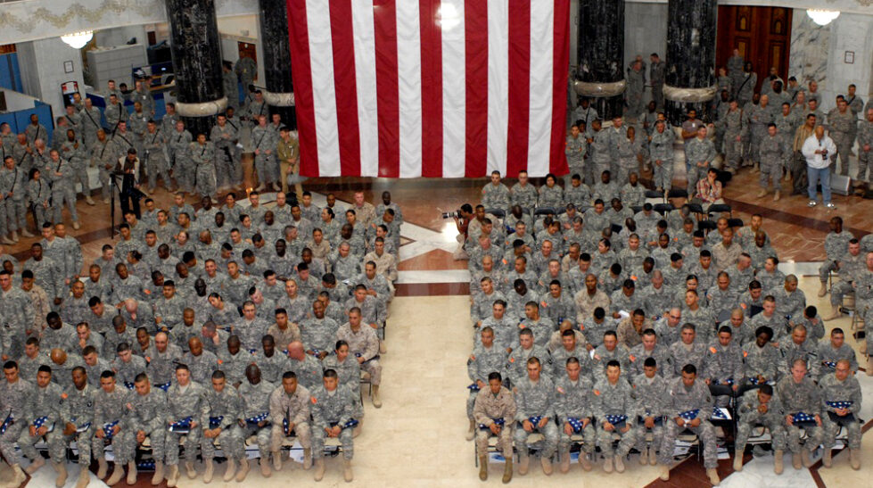 expedited citizenship for military personnel