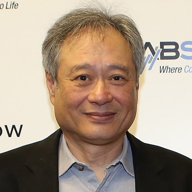 Ang Lee, Chinese American immigrant