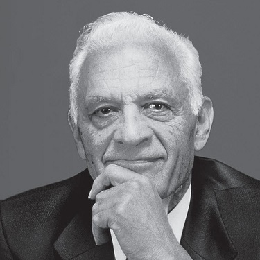 Amar Bose, Indian American immigrant, one of many notable immigrant birthdays in November