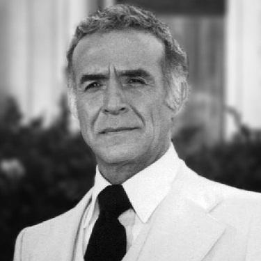 Ricardo Montalbán, Mexican American immigrant