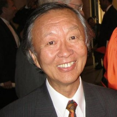 Charles Kao, Chinese American immigrant
